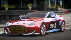 Aston Martin Vantage R-Tuned L6 para GTA 4