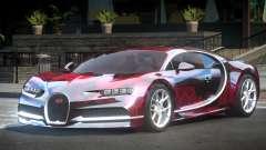 Bugatti Chiron GS L6 para GTA 4