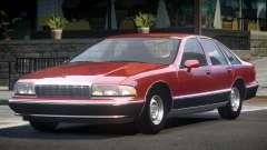 1993 Chevrolet Caprice R6 para GTA 4