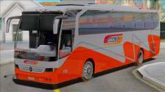 Mercedes-Benz Multego OC500 de Ecobus Express para GTA San Andreas