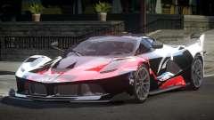 Ferrari FXX ES L9 para GTA 4