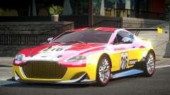 Aston Martin Vantage R-Tuned L9 para GTA 4