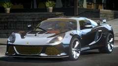 Lotus Exige ES para GTA 4