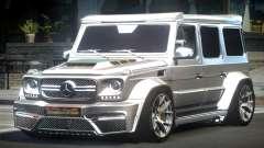 Mercedes Benz G7 E-Style