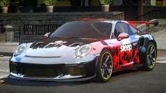 2018 Porsche 911 GT3 L8 para GTA 4
