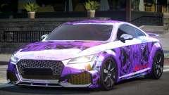Audi TT Drift L10