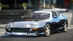 Toyota Supra GST