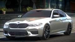 BMW M5 F90 ES