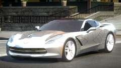 Chevrolet Corvette Z51 GT L10 para GTA 4