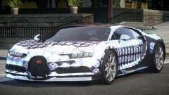 Bugatti Chiron ES L10