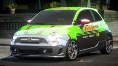 Fiat Abarth Drift L9