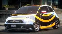 Fiat Abarth Drift L6