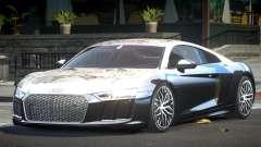 Audi R8 SP Racing L10 para GTA 4