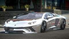 Lamborghini Aventador BS L10 para GTA 4