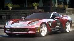 Chevrolet Corvette Z51 GT L3 para GTA 4