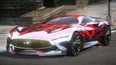 Infiniti Vision GT SC L5 para GTA 4