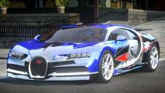 Bugatti Chiron GS L7 para GTA 4