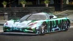 Koenigsegg Agera Racing L10