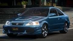 Honda Civic GS para GTA 4