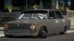 VAZ 2101 Drift para GTA 4