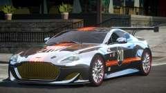 Aston Martin Vantage R-Tuned L5 para GTA 4