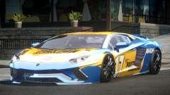 Lamborghini Aventador BS L1 para GTA 4
