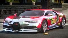 Bugatti Chiron ES L9