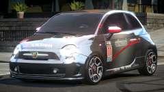 Fiat Abarth Drift L7