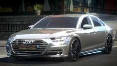 Audi A8 ES