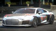 Audi R8 SP Racing L1 para GTA 4