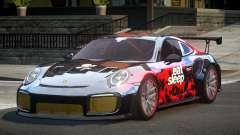 Porsche 911 GT2 RS Sport L3 para GTA 4