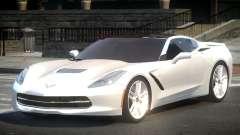 Chevrolet Corvette Z51 GT para GTA 4