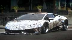 Lamborghini Huracan GT L2