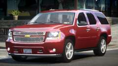 Chevrolet Tahoe GMT900 20-Inch