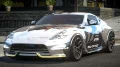 Nissan 370Z N-Style L1 para GTA 4
