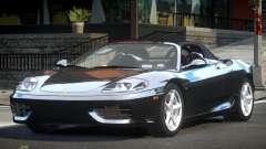 2005 Ferrari 360 GT para GTA 4