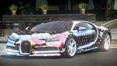 Bugatti Chiron GS L8 para GTA 4