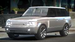 Range Rover Supercharged GS V1.0