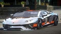 Lamborghini Aventador BS L3 para GTA 4