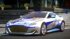Aston Martin Vantage R-Tuned L1 para GTA 4