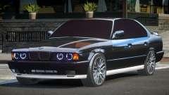 1989 BMW M5 E34 para GTA 4