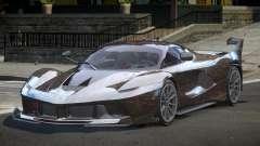 Ferrari FXX ES L8 para GTA 4