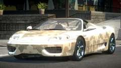 2005 Ferrari 360 GT L2 para GTA 4
