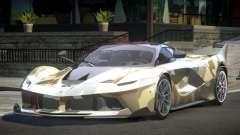 Ferrari FXX ES L2 para GTA 4