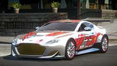 Aston Martin Vantage R-Tuned L4 para GTA 4