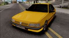 Peugeot 405 GLX Low