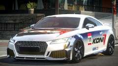 Audi TT Drift L3 para GTA 4