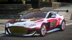 Aston Martin Vantage R-Tuned L2 para GTA 4
