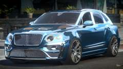 Bentley Bentayga EXP 9F para GTA 4