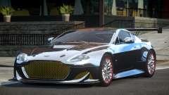 Aston Martin Vantage R-Tuned para GTA 4